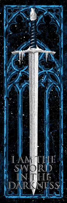 Longclaw - Game of Thrones - Tracie Ching