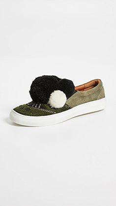 FIGUE | Karita Slip On Sneakers #Shoes #FIGUE