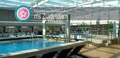Valoracion ms Zuiderdam, opiniones de cruceros