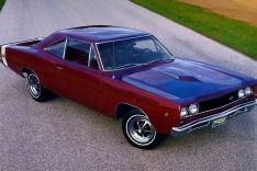 1968 Dodge Coronet Super Bee