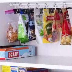 Useful Kitchen Hacks 😍 Useful Kitchen Hacks 😍,Useful Life Hacks Creative ways to organize your kitchen. Related posts:Life Hacks You Needed to Know Yesterday - life Incredibly Necessary Life Hacks To Make Your. Organisation Hacks, Organizing Hacks, Cleaning Hacks, Diy Storage Hacks, Kitchen Organization Hacks, Apartment Kitchen Storage Ideas, Kitchen Life Hacks, Camping Organization, Diy Kitchen Storage