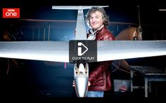 Flight Club - James May Toy Stories - Love Planes Hat Tip, James May, Flight Club, Bbc One, Toy Story, Planes, Tv, Link, Youtube