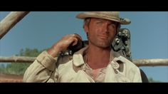 Terence Hill in My Name Is Nobody