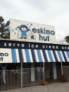 Eskimo Hut, Bulawayo - recently closed (they used to serve the best ice-cream in… My Family History, Wooden Decks, My Childhood Memories, Zimbabwe, The Good Old Days, Summer Of Love, Hanging Out, Old Photos