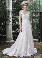 Maggie Sottero Bridal Gown Ravenna