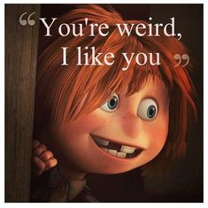 I realise this is from the film Up which is a Pixar film, but I do not have a Pixar board yet! Feel free to pin it onto either Disney or Pixar boards but some people are really sensitive about the issue haha :D xxx Disney Amor, Disney Love, Funny Disney, Images Kawaii, Citations Film, Behind Blue Eyes, After Life, Disney Films, Poster