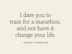 I dare you to train