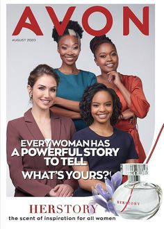 my social sharing title Lush Products, Avon Products, Beauty Products, Womens Day Quotes, Avon Brochure, Avon Representative, Creating A Business, Beauty News, Beauty Essentials