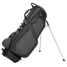 Best Golf Bags Ogio Grom Stand Bag Dark Static Gt