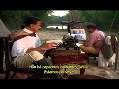 Bravos Guerreiros (Rough Riders) - 1997 - Filme Completo