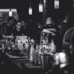 Night clubs are good for entertainment but you need to be a bit vigilant when you are out here partying. Shake It Up, Event Flyers, New Menu, He Day, Craft Cocktails, Bars For Home, Bartender, Night Club, Branding Design