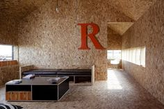 Stealth Barn — CTA — Carl Turner Architects