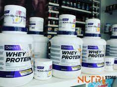 PROMOÇÃO!!!!! Na compra de Proteína Whey Ostrovit de 2kg, OFERECEMOS um BCAA ou BCAA com Glutamina de 200gr. Quando se trabalha com os melhores, as promoções são VERDADEIRAS PROMOÇÕES! Vai esperar que esgote?! www.nutristore.pt Estamos nas Colinas do Cruzeiro, na Quinta do Borel e agora também no CAMPERA! #nutristore #whey #proteina #bcaa #glutamina #gym #bikini #suplementos #acessorios #musculacao #ciclismo #alimentacaosaudavel #ifbb #wabba #wellness #rpm #trx #sixpack #fitness #shape #pro