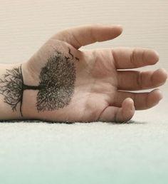 #tree #tattoo #tattoos #ideas #designs #men #formen #menstattooideas