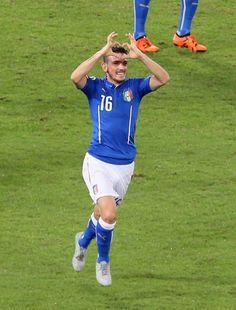 Italy v Norway - UEFA EURO 2016 Qualifier - Pictures - Zimbio