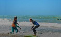 Surfles in Scheveningen - Hart Beach is sinds 40 jaar de surfshop en surfschool van Nederland!