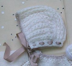 Crochet Baby Hat Patterns, Crochet Baby Hats, Knitting For Kids, Baby Knitting, Baby Booties, Color Beige, Photo Props, Winter Hats, Cross Stitch