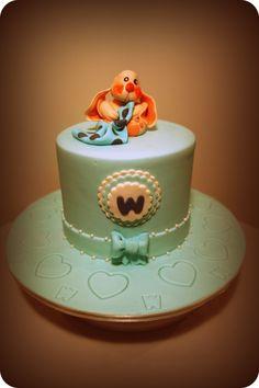 Baby Shower/Birthday