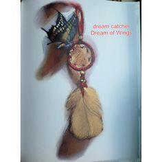 Dream of wings.    Amazon.com