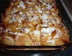 Sally Jessy Raphael's Stuffed French Toast- my eldest loves ft so we'll have to try!