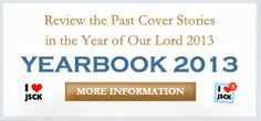 Feature 201312 - Yearbook 2013 The Past