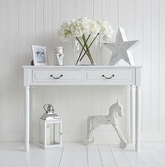 Attrayant White Provence Console Table | Home Ideas | Pinterest | Console Tables,  Provence And Consoles