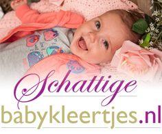 schattige babykleertjes