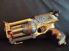 Steampunk – Sự quyến rũ cổ điển | XANH magazine