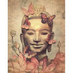 Buddha <3                                                       …