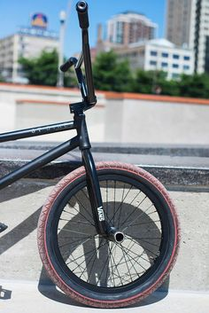 Brian Kachinsky Bike Check MORE -->…