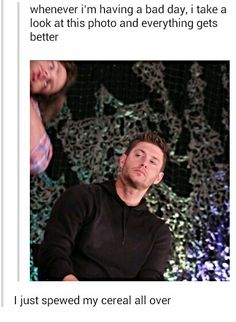 J2 -- kills me every time