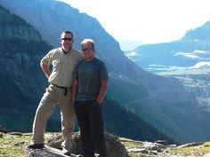 Glacier National Park. 2011