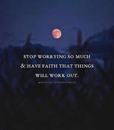 Positive Quotes : QUOTATION – Image : Quotes Of the day – Description Stop worrying so much.. Sharing is Power – Don't forget to share this quote ! https://hallofquotes.com/2018/04/12/positive-quotes-stop-worrying-so-much/