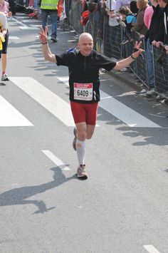 Rotterdam Marathon 2009