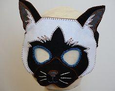 Mask PDF Pattern por oxeyedaisey en Etsy