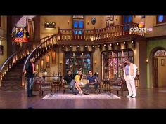Akshay Kumar, Imran Khan & Sonakshi Sinha – Comedy Nights with Kapil | Kapil Sharma Video Website
