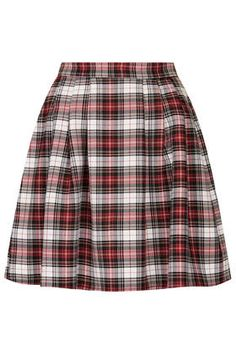 pleated skirt by love