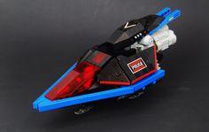 Galactic Peacekeeper II Lego Spaceship, Spaceship Design, Cool Lego, Cool Toys, Lego Star Trek, Lego Space Police, Lego Ship, Lego Mechs, Hero Factory