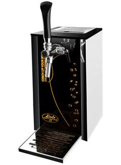 Lindr Pygmy 25K Single Tap Exclusive Draught Beer Dispenser