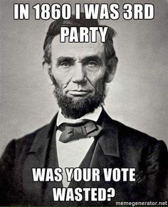 Do your research and vote your conscience!