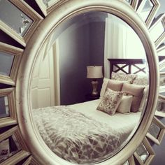 211 Best Mirror Mirror Images Mirrored Furniture Mirror