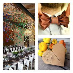 Origami Decorations on itsabrideslife.com/Origami Wedding Ideas/Origami Bouquets/DIY Wedding Origami