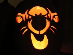 The 10 Most Awesome Pumpkin Carvings | Her Campus