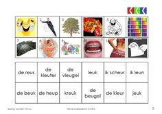 loco EU 4 Spelling, Mini, Letters, Teaching, Afrikaans, School, Dutch, Arch, Games