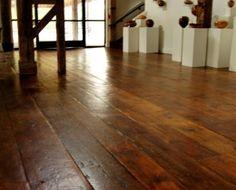 Dark Ceramic Tile Wood Plank Colorado Flooring Options