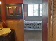 1345 Lincoln Rd. Apt. 604, Miami Beach, FL 33139 - Bathroom #bathroom