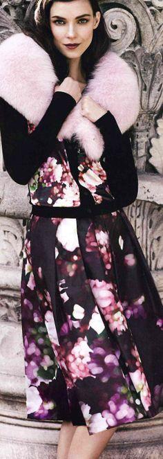 Glamorous Chic Via LadyLuxury