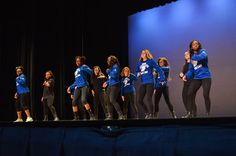 Athletic Talent Show 2015 - ISUphoto