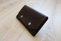 42 Best Wallets de Hombre images | Leather wallet, Leather