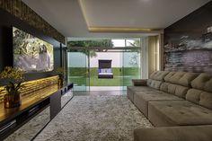 Projetos Residencias | Casa Malibu | Arquiteto Aquiles Nícolas Kílaris